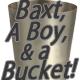 baxt a boy and a bucket