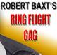 ring flight magicians trick